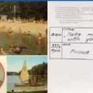 Prince - Postcard - Take Me With You - Poland   Postcard -   m
