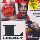 Prince, PJ Harvey, Phish, Gene Simmons, Jimi Hendrix,Various - Tracks - August 2