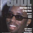Craig Mack, Chris Williams, The Whispers, Clarence Brown, Pu - Blues & Soul - Ap