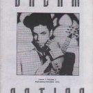 Prince - Dream Nation - Issue 7 Volume 1 - UK   Fanzine - 40725 ex