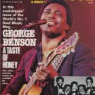 George Benson,The Whispers,Various - Blues & Soul June 1981 - UK   Magazine - Is