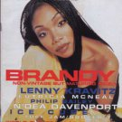 Prince, Brandy, Lenny Kravitz, Ice Cube, Philip Bailey - Blues & Soul June1998 -
