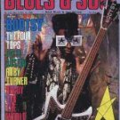 Bootsy Collins,Ruby Turner,Ready For The World,Patti Austin - Blues & Soul Sept