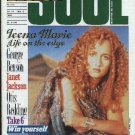 Janet Jackson,Teena Marie,George Benson,Otis Reading,Take 6 - Blues & Soul - Oct