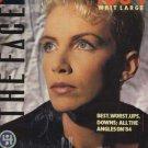 Prince,Annie Lennox,Paul Young,Dan Akroyd - The Face - Jan 1985 - UK   Magazine