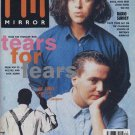 Prince, Tears For Fears, Lil' Louis, Stone Roses - Record Mirror - August 16 198