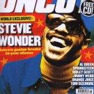 Prince, Stevie Wonder, Al Green, Springsteen, Ridley Scott - Uncut - June 2005 -