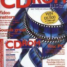 Prince, Various - CD-ROM User - UK   Magazine - Issue 3 ex