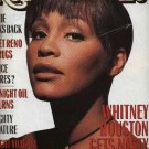 Prince/David Bowie/Whitney Houston - Rolling Stone - June 1993 - USA   Magazine