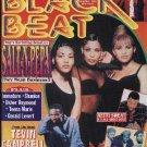 Prince/Tevin Campbell/Usher/Levert/Shanice - Black Beat - December 1994 - USA