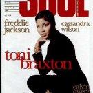 Freddie Jackson, Toni Braxton, Cassandra Wilson, Womack - Blues & Soul January 1