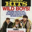 Chaka Khan,Frankie,Duran Duran,Iron Maiden,Bucks Fizz - Smash Hits - Oct 1984 -