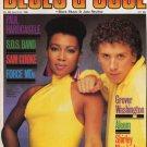 Prince,George Clinton,Aleem,SOS Band,Sam Cooke,Force MDs - Blues & Soul April 19