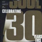 Prince, 3T, Isaac Hayes, Jamiroquai, Roy Ayers - Blues & Soul November 1996 - UK