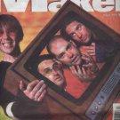 Prince, Terrorvision, Spooky, Screaming Trees - Melody Maker July 1996 - UK   Ne