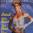 Sheila E,Boby Womack,Style Council,Diana Ross - Blues & Soul Oct 1985 - UK   Mag