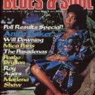 Anita Baker,Mica Paris,Peabo Bryson,Roy Ayers,Marlena Shaw - Blues & Soul May 19