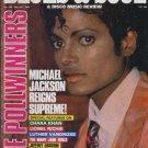 Michael Jackson,Chaka Khan,Lionel Richie,Luther Vandross - Blues & Soul May 1984