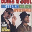 The Time,Mavis Staples,Lalah Hathaway,The Whispers,Etta Jame - Blues & Soul - Ju