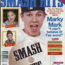 Martika,Pet Shop Boys,Marky Mark,Madonna - Smash Hits - Nov 1991 - UK   Magazine
