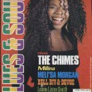The Chimes,Milira, Lonnie Liston Smith, Double Trouble - Blues & Soul - June 199