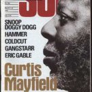 Snoop Doggy Dogg, Hammer, Coldcut, Curtis Mayfield - Blues & Soul March 1994 - U