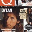 Prince,Bob Dylan,Neneh Cherry,Morrissey,Frank Zappa - Q Magazine - Dec 1989 - UK