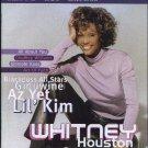 Whitney Houston, Ginuwine, Az Yet, Geoffrey Williams - Blues & Soul - January 19