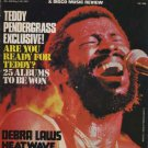Teddy Pendergrass,Debra Laws,Heatwave,Sharon Redd - Blues & Soul May 1981 - UK