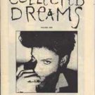Prince - Dream Nation Collected Dreams - UK   Fanzine - Vol 1 m