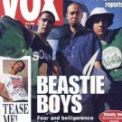 Prince, Beastie Boys, Neil Young, Smashing Pumpkins, Ice-T - Vox - September 199