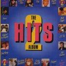 Various - Hits 2 - UK   DBL LP - HITS2 ex/m