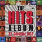 Various - The Hits Album - UK   DBL LP - HITS1 ex/m