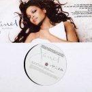 "Janet Jackson - All For You - UK Promo  12"" Single - VSTDJY1801 ex/m"