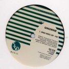 "Genuwine - When Doves Cry - USA Promo  12"" Single - BAS0746 m/m"