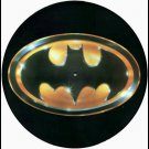 "Prince - Batdance - UK   12"" Picture Disc - W2924TP ex/m"