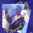 "Tevin Campbell - Round And Round - re-release - UK   12"" Single - W0115T ex/ex"