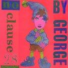 """Boy George - No Clause 28 - UK   12"""" Single - BOY10612 ex/m"""