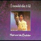 "Prince - I Would Die 4 U - UK   12"" Single - W9121T vg/ex"