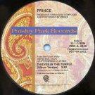 "Prince - Thieves In The Temple - USA Promo  12"" Single - PROA4345 ex/ex"