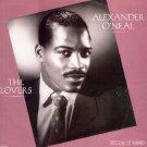 "Alexander O'Neal - The Lovers - UK   12"" Single - 6515956 ex/ex"