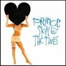 "Prince - Sign 'O' The Times - UK   12"" Single - 8122799685 m/m"