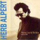 "Herb Alpert - Making Love In The Rain - UK   12"" Single - USAT608 ex/ex"