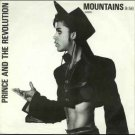 "Prince - Mountains - UK   12"" Single - W8711T vg/ex"