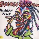"""George Clinton - Nubian Nut - UK   12"""" Single - 12CL319 ex/m"""