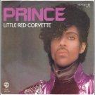 "Prince - Little Red Corvette - Germany   7"" Single - 929746-7 ex/m"