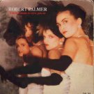 """Robert Palmer - I Didn't Mean to Turn You On - UK   7"""" Single - ISG283 vg/ex"""