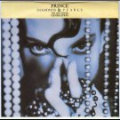 "Prince - Diamonds & Pearls - UK   7"" Single - W0075 m/unp"