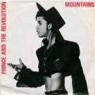 "Prince - Mountains - Germany   7"" Single - 928711-7 ex/m"