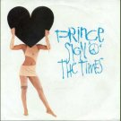 "Prince - Sign O' The Times - UK   7"" Single - W8399 ex/m"